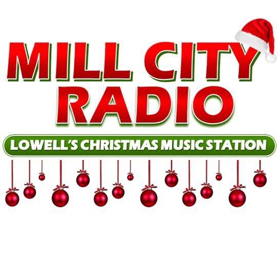 Christmas.radio. Listen Live to dozens